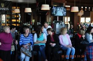 Collins Bar 66